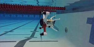 Loon Copter, Drone Unik Bisa Berenang di Air