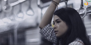 Maudy Ayunda Curhat Macetnya Jakarta di Video Klip Jakarta Ramai