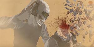 Megadeth Rilis Video Klip Super Sadis & Brutal 'Dystopia'