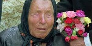 Nenek Peramal Sebut Tahun 2016 Mencekam Terkait ISIS