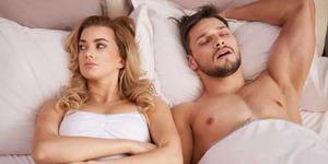 Penyebab Pria Tidur Usai Bercinta