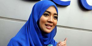 Nuri Maulida Akhirnya Pamerkan Foto Wajah Putri Cantiknya
