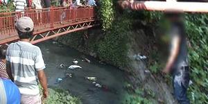 Pengangguran Jomblo Menahun, Joni Pilih Kendat di Bawah Jembatan