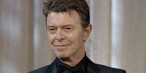 Penyanyi Legendaris David Bowie Meninggal Karena Kanker