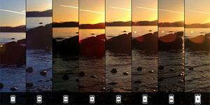 Perbandingan Hasil Kamera Seluruh Generasi iPhone