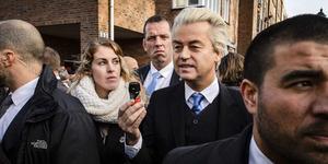 Politikus Belanda Bagikan Semprotan Lada Anti Pemerkosaan Imigran Muslim