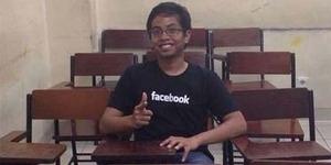 Reinardus Surya, Pemuda Indonesia Sukses Kerja di Facebook