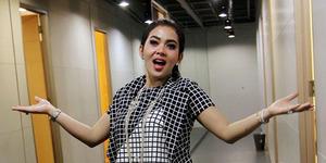 Syahrini Bakal Gelar Konser di Jakarta & Asia
