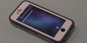 Video SIRI iPhone Lakukan Beatbox