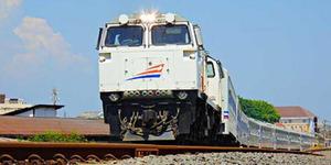 1 April 2016, Tarif Tiket Kereta Api Turun 5 Persen