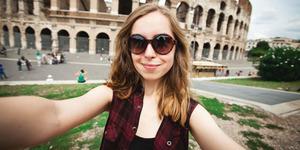 10 Tips Foto Selfie Kekinian