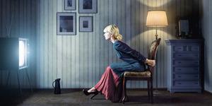 4 Cara Tepat Menonton TV Agar Mata Tidak Lelah