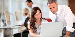 5 Cara Hadapi Bos Yang Menyebalkan