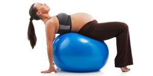 5 Olahraga Untuk Ibu Hamil