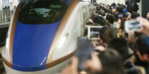 Alasan Utama Pemerintah Tolak Proposal Jepang Proyek Kereta Cepat