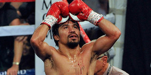 Anti-Gay, Manny Pacquiao Didepak Nike