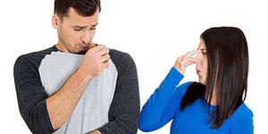 Bau Ketiak Pasangan Ampuh Jadi Obat Awet Muda