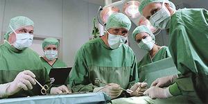 Berhasil Operasi Caesar, Ternyata Bayinya Sudah Lahir Duluan