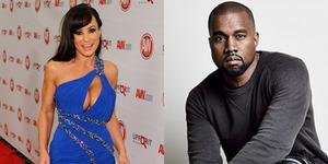 Bintang Porno Lisa Ann Ancam Sebarkan Foto Bugil Kanye West