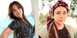 Cantiknya Wajah Asli Pemeran Nuran 'Efsun dan Bahar'
