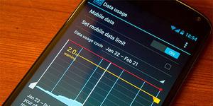 Cara Menghemat Kuota Internet Smartphone