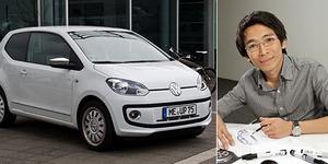 Chris Lesmana, Perancang Mobil VW Asli Bandung