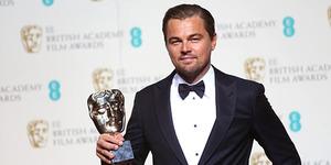 Daftar Pemenang British Academy Film Awards (BAFTA) 2016