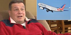 Duduki Kursi Bekas Ompol, Penumpang Pesawat Dapat Rp 20 Juta