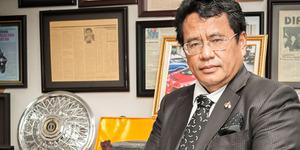Kasus Engeline, Hotman Paris Ajak Taruhan Rolex Rp 2 Miliar