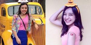 Foto Cantik Nadia, Anak Soraya Haque Bikin Klepek-Klepek