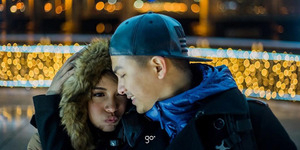 Foto Romantis Chelsea Olivia dan Glenn Alinskie Bikin Iri