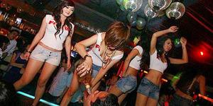 Geliat Prostitusi di Jakarta, Dari Pinggiran Kalijodo Sampai Surga Dunia Alexis