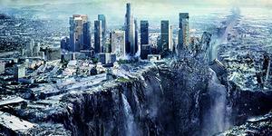Gempa Dahsyat Ancam Bumi: 2 Benua Terbelah, 40 Juta Orang Tewas