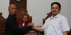 Ikut Maju Pilgub DKI Jakarta, Farhat Abbas: Ahmad Dhani Jadi Ajudan