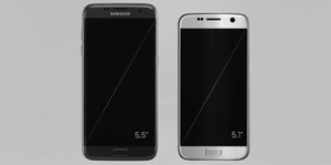 Ini Kemampuan Canggih Duo Samsung Galaxy S7