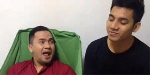 Inikah Dicky Syahroni 'DS' yang Dicabuli Saipul Jamil?