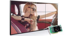 Kartu Grafis Matrox C900 Bisa Tampikan Full HD di 9 Layar Sekaligus