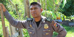 Kisah Mulia Polisi Sisihkan Gaji Demi Bangun Pesantren