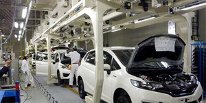 Komponen Bermasalah, Honda Indonesia Tarik 367.014 Mobil