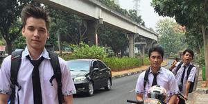 Lagi, Anak Jalanan Ditegur KPI Karena Freestyle & Kebut-Kebutan