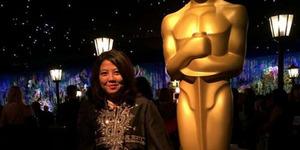 Lagi, Desainer Indonesia Irma Hardjakusumah Rancang Interior Oscar