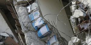 Mafia Proyek Gedung Taiwan Dicampur Kaleng Minyak Ditahan