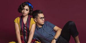 Makin Mesra, Kevin Julio & Sahila Hisyam Pemotretan Bareng