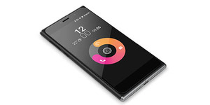 Mantan CEO Apple Rilis Smartphone Murah Obi Worldphone MV1