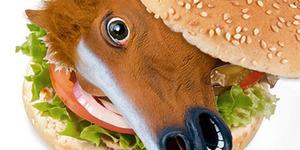 McDonald's Kini Tawarkan Menu Daging Kuda