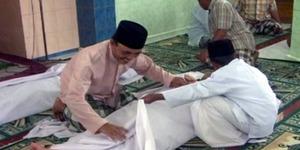 Menolak Dituding Santet Warga, Pasutri Setuju Disumpah Pocong