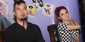 Mulan Jameela Pernah Ditalak Ahmad Dhani