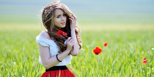 Orang Cantik & Tampan Cenderung Lebih Bahagia
