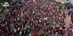 Pemerintah: 1.377 Orang Di-PHK Selama Januari 2016
