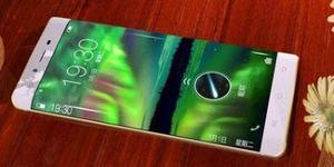 Penampakan Vivo XPlay 5, Smartphone RAM 6GB Pertama
